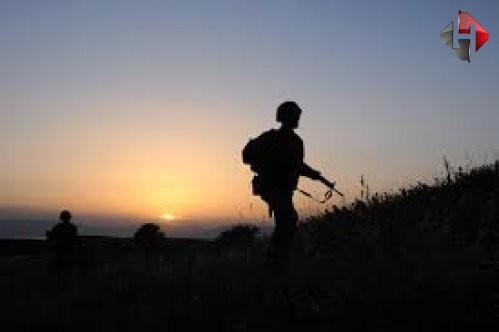 Ordu'da Çatışma Çıktı: 6 PKK'lı Öldürüldü
