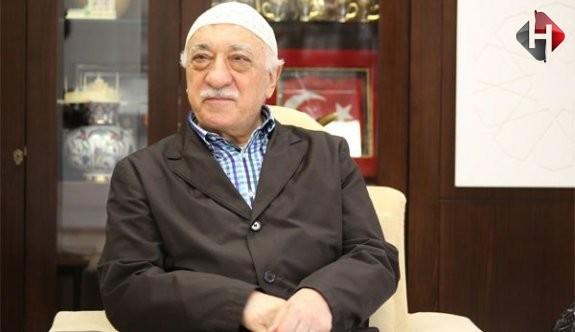 """""""Özel davalar özellikle Gülen'e sorulur ve yönlendirilirdi"""""""