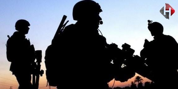PKK, 2 uzman çavuş ve 2 sivil vatandaş Kaçırdı