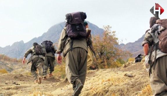 PKK'dan Sivil Araca Saldırı