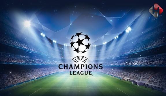 Şampiyonlar Ligi'nde 2. ci Hafta Coşkusu Başlıyor