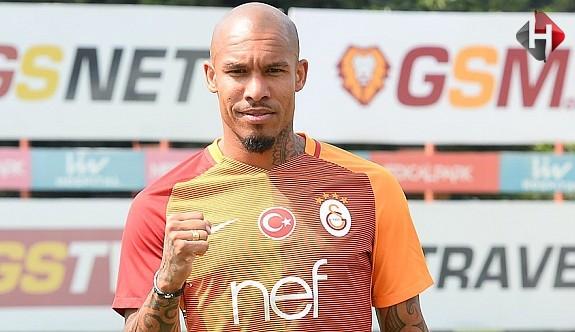 ŞOK...Beşiktaş Derbisinde Yok