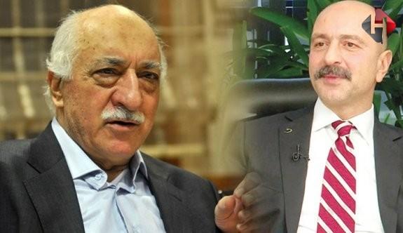 Son dakika.. Fethullah Gülen'e darbe!