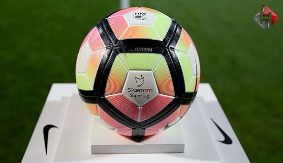 Spor Toto Süper Lig' 4. cü Hafta Maç Neticeleri