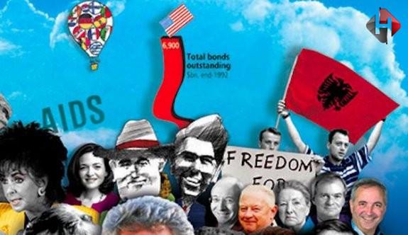 The Economist Ne Anlatıyor.?