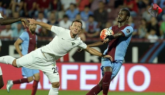 Trabzonspor'da Sürpriz Karar...