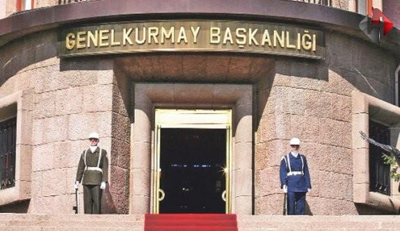 TSK açıkladı: Bin 942 kişi yakalandı