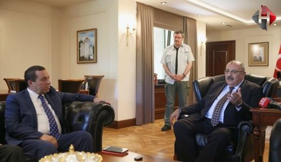 Tuğrul Türkeş,Menfi Bir Tavır Söz Konusu Değil