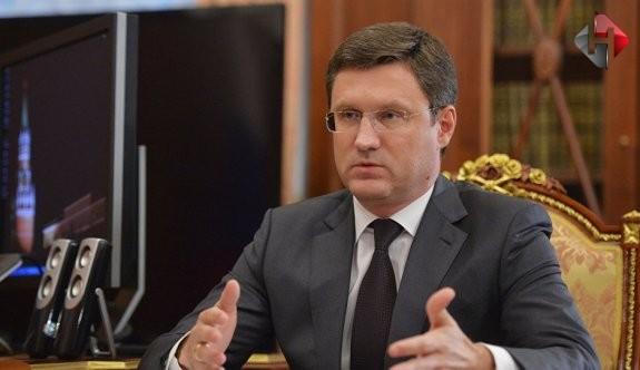 Ve Rusya Açıkladı: Türk Akımı Anlaşması Ekim'de Onaylanır