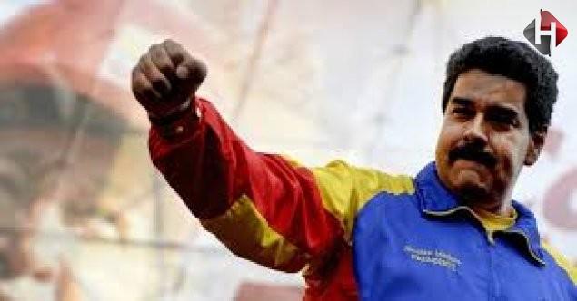 Venezuella'da Devlet Başkanı Maduro için Kritik Süreç