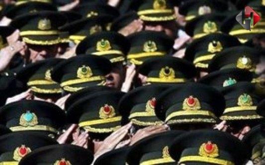 109 Askeri Hakim ve Savcı Görevden İhraç Edildi