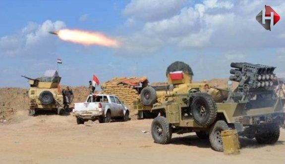 2 Köy İŞİD'den alındı