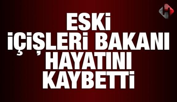 Ahmet Kemal Selçuk Hayatını Kaybetti