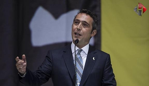 Ali Koç Fenerbahçe'ye Başkan Olacak mı?