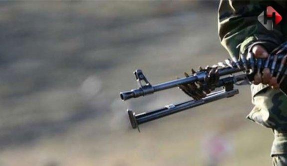 Bitlis-Tatvan'da Çatışma: 1 Uzman Çavuş Yaralandı