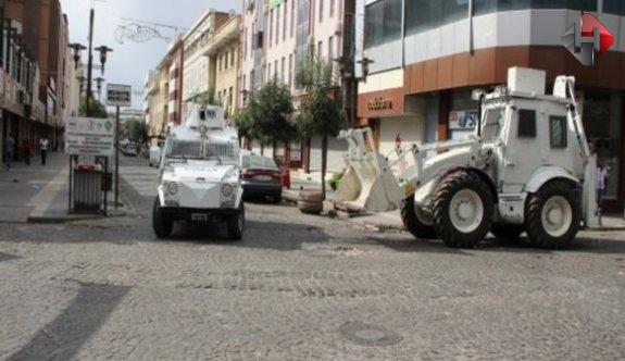 Bitlis'in 2 köyünde sokağa çıkma yasağı