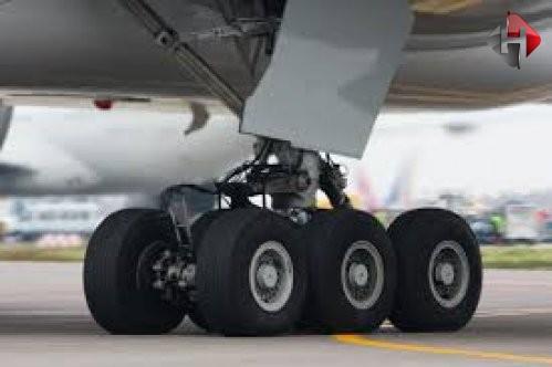 Boeing 777-300  uçakların parçalarını Türk şirket yapacak