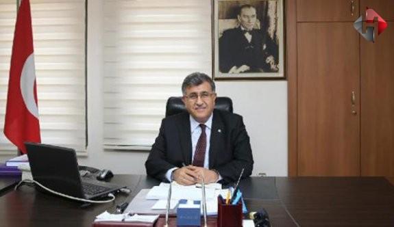 Bursa Vali Yardımcısı serbest bırakıldı