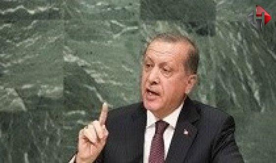 Cumhurbaşkanı Erdoğan: Musul'da Biz Operasyonda da olacağız, Masada da Olacağız