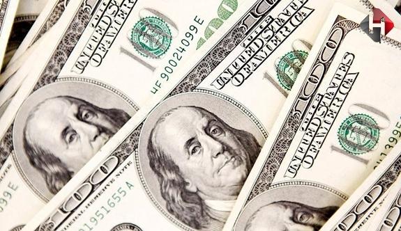 Dolar/TL Rekor Kırmaya Devam Ediyor