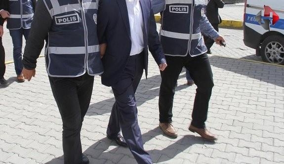 Ege Üniversitesinde FETÖ operasyonu: 15 gözaltı