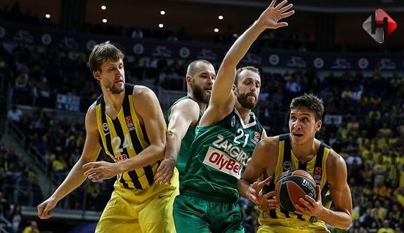 Fenerbahçe Kazanmaya Tüm Hızıyla Devam Ediyor