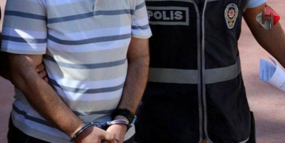 Fetö'nün  Ordu Koordinatörü Tutuklandı