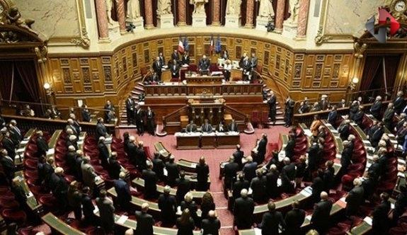 Fransa'dan Skandal Tasarıyı Onay Çıktı!