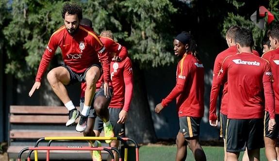 Galatasaray İşte O Takıma Konuk Oluyor