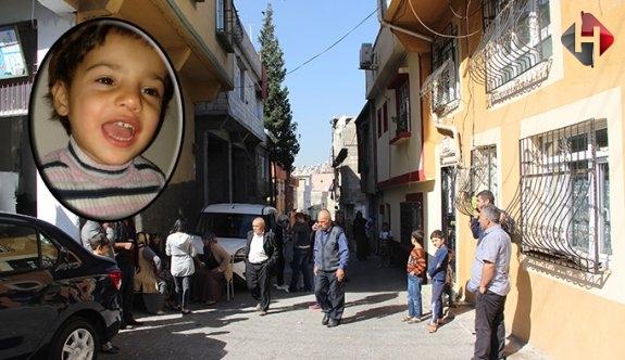 Gaziantep'teki kayıp çocuk Bulundu!