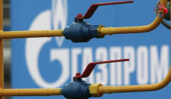 Gazprom, Türkiye'ye doğalgaz sevkiyatında düşüş bekliyor