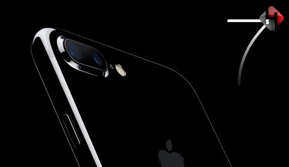 iPhone 7 ve iPhone 7 Plus'ta Şaşırtıcı Dahili Depolama