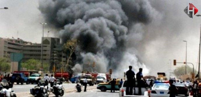 Irak'da Bombalı Saldırı: 30 Kişi hayatını Kaybetti