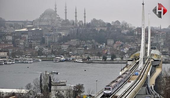 İstanbul Metrosunda Bir İlk Yaşandı