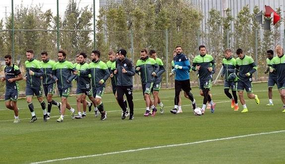 Konyaspor Braga'yı Ağırlamış Olacak