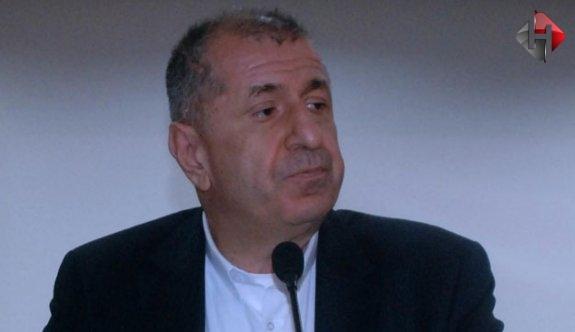 MHP'li Özdağ: Başkanlık'ta Israr Edilirse....