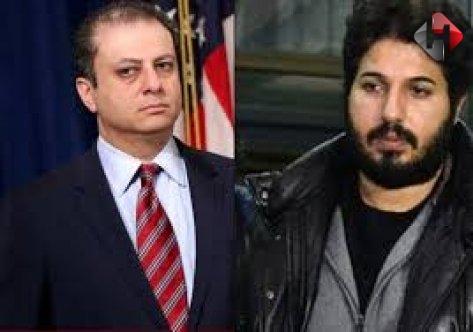 Reza Zarrab Davasında Gelişme