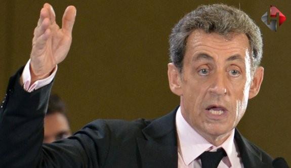 Sarkozy'den olay yaratacak  'Türkiye' açıklaması !