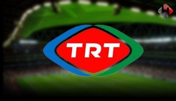 Süper Lig özetleri TFF 1. Lig maçları TRT'de yayınlanacak