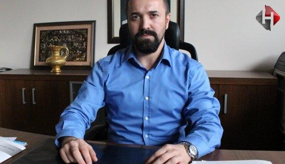 Türkiye hem bölgesinde lider ülke olacak başka türlü yolu yok!...