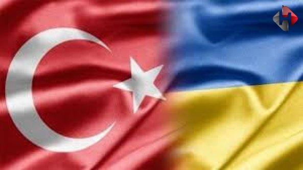 Ukrayna'dan Ankara'ya Uyarı!