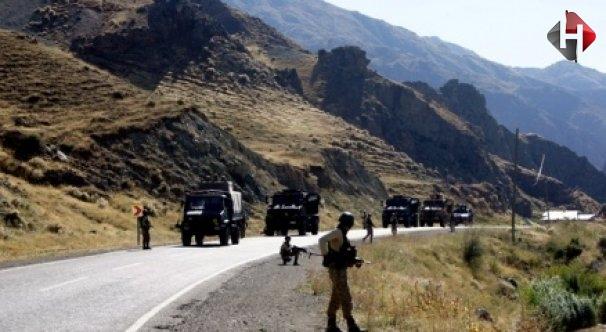Van'da Tuzak!..2'si Ağır 8 Asker Yaralandı