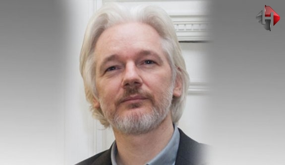 Wikileaks, Ekvador'u suçladı!..