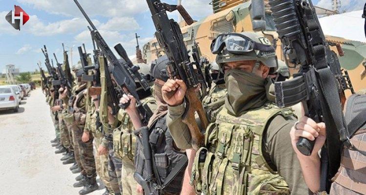 57 PKK'lı öldürüldü