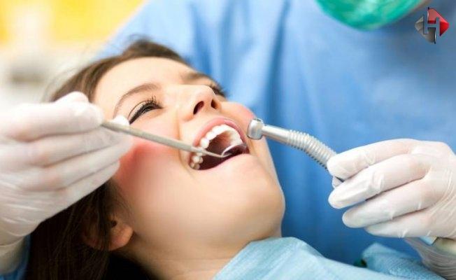 Ağız ve Diş Sağlığı Uzmanı Dt. Meriç Kaan Kuğu'dan Uyarılar!