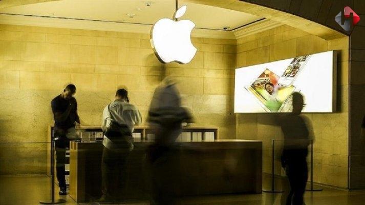 Apple iPhone Dolayısı İle 8.5 Milyar Dolar Kar Elde Etti!
