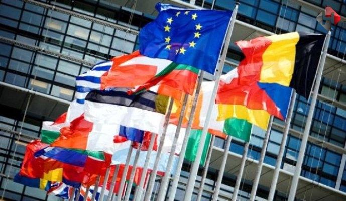 Avrupa Parlamentosu Bu Hafta Yoğun Çalışacak!