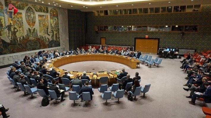Bm Güvenlik Konseyi Halep için acil toplanacak