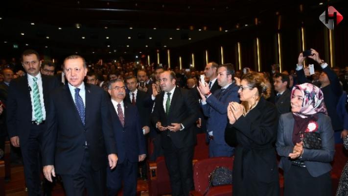 Cumhurbaşkanı Recep Tayyip Erdoğan: Bildiklerimi Açıklayacağım!