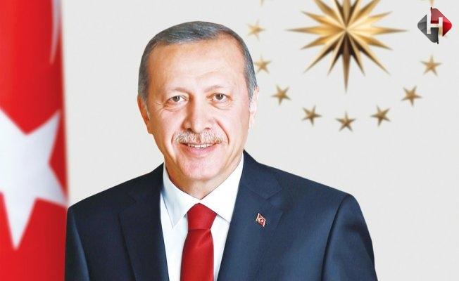 Cumhurbaşkanı Recep Tayyip Erdoğan'dan Önemli Açıklamalar!